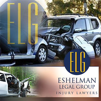 Serious Car Accidents, Personal Injury Attorney, Eshelman Legal Group